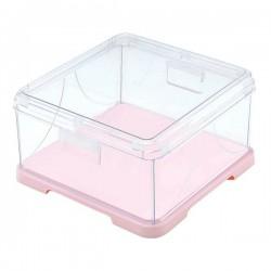 Chopla 可摺疊 蛋糕盒