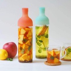 HARIO Tropical Filter-in Bottle