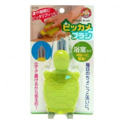 【現貨】AIWA Pikkame 小龜型罅隙清潔刷