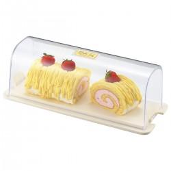 AKEBONO 卷蛋蛋糕盒 (長款)
