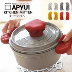 APYUI Kitchen Mitten