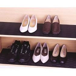 備長炭鞋櫃墊