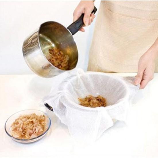 Bistro 料理用紗巾布