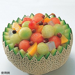 【現貨】Cake Land 水果裝飾割刀