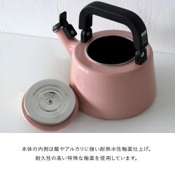 富士琺瑯 Cotton Series 響水煲 2.1L