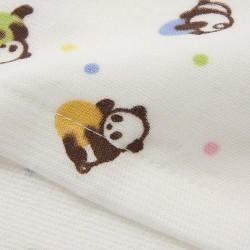 Japanese Style 紗巾布 Gauze 浴巾 [熊貓]
