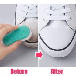 LEC 激落君 白鞋用清潔海綿 (4個入)