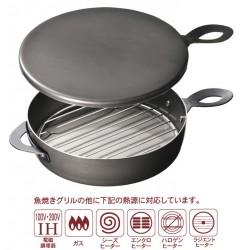 leye 上火 焗爐用 Grill Dutch Oven set