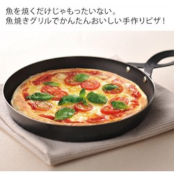 leye 上火 焗爐用 pizza plate