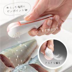 leye 鹽篩匙