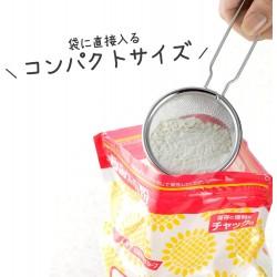 【現貨】Mama Cook 小巧麵粉濾勺