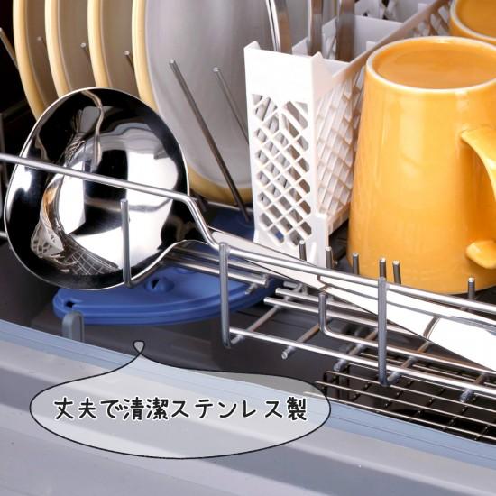【現貨】Mama Cook 平邊湯勺