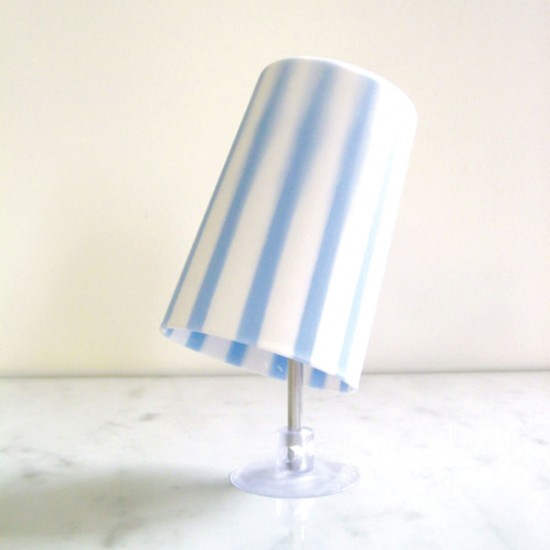 【現貨】MARNA 2-way 漱口杯 連掛架 [Blue]