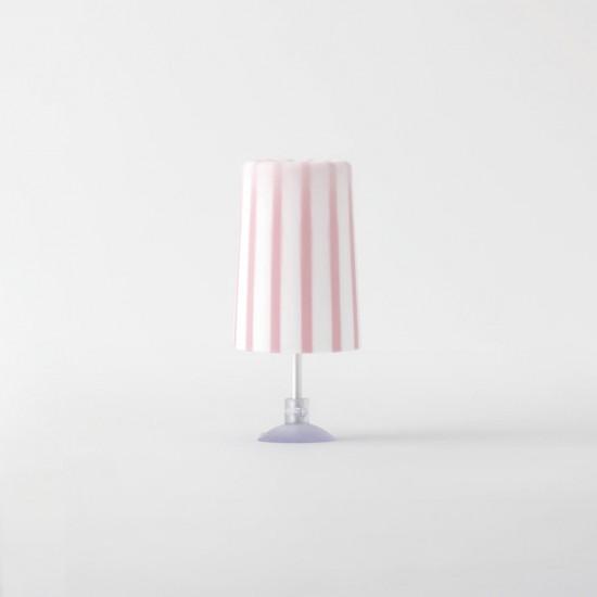 【現貨】MARNA 2-way 漱口杯 連掛架 [Pink]