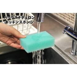 【現貨】PAX NATURON 起泡耐用洗碗海綿 (2個組)