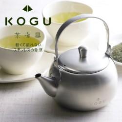 下村企販 KOGU 茶考具 茶壺 500ml