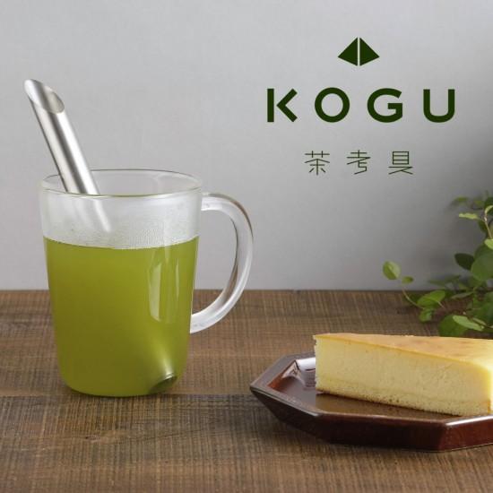 下村企販 KOGU 茶考具 泡茶勺子