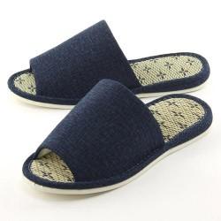 Tatami 榻榻米 拖鞋 十字紋 28cm