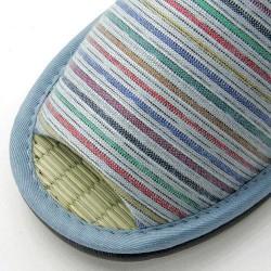 Tatami 榻榻米 拖鞋 久留米編織法 24.5cm