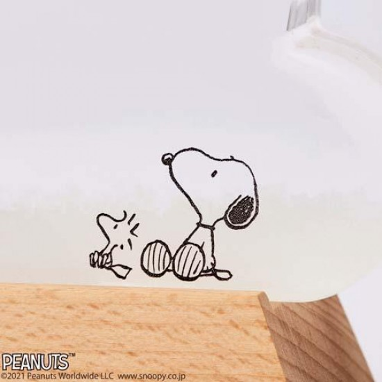 Snoopy Storm Cloud
