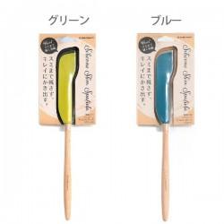 Suncraft 北歐風 矽膠 spatula