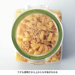 TAKEYA FRESHLOK 食材保存盒 [1.4L]