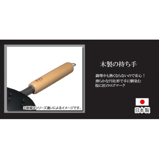【現貨】匠 TAKUMI 鐵鍋 玉子燒 (M size)