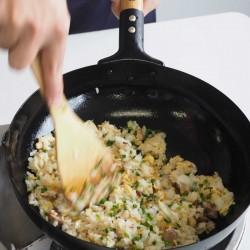 匠 TAKUMI 鐵鍋 24cm 炒鍋