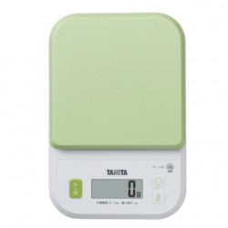TANITA KJ-110S Pastel Green