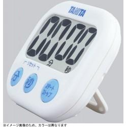 TANITA 計時器 TD-384 [White]