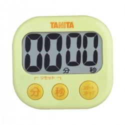 TANITA 計時器 TD-384 [Yellow]