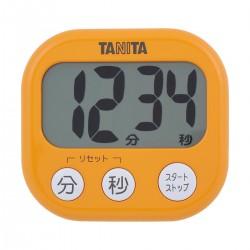 TANITA 計時器 TD-384 [Orange]