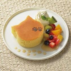 Tiger Crown 貓貓 Pancake 模