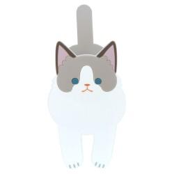 TOYO Case 貓貓多用途磁石掛鉤夾 [布偶貓 № 544]