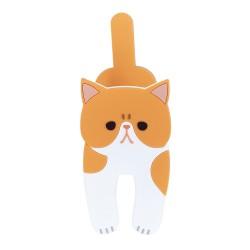 TOYO Case 貓貓多用途磁石掛鉤夾 [異國短毛貓 № 545]
