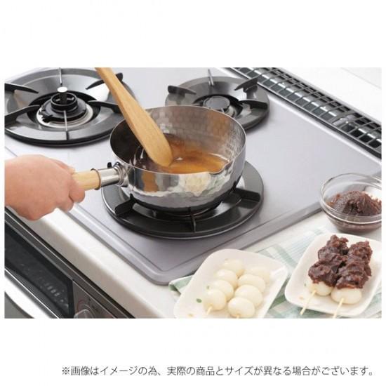【現貨】吉川工業 雪平鍋 [18cm 鍋子 (不連蓋)]