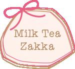 Milk Tea Zakka 奶茶雜貨